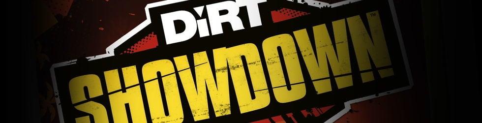 DiRT Showdown - TV Spots, Shorts, Promos