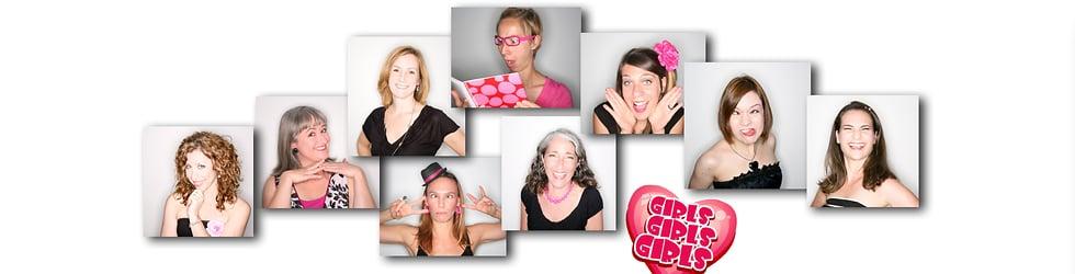 Girls Girls Girls Improvised Musicals