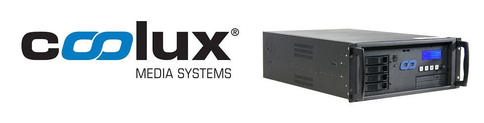 Coolux Pandorra's Box