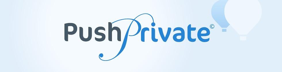 PushPrivate
