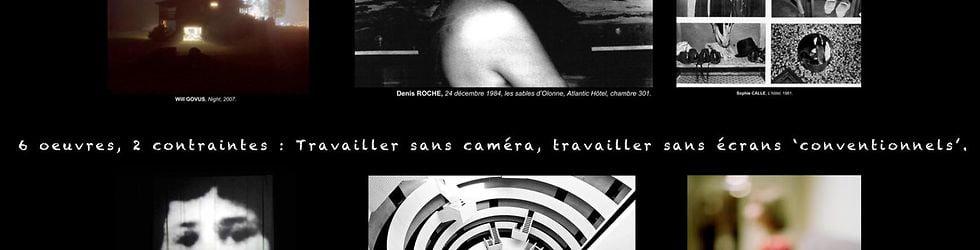 Cinéma AudioVisuel & Arts