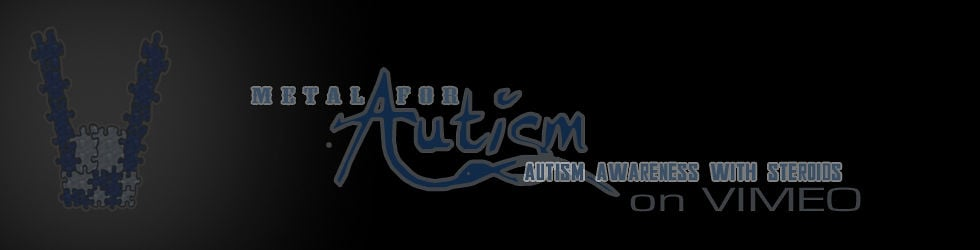 Metal For Autism