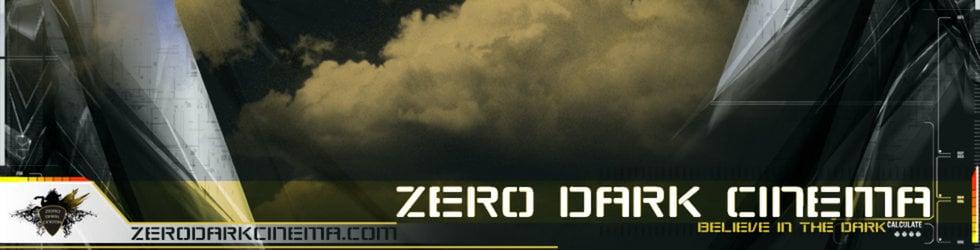 Zero Dark Cinema