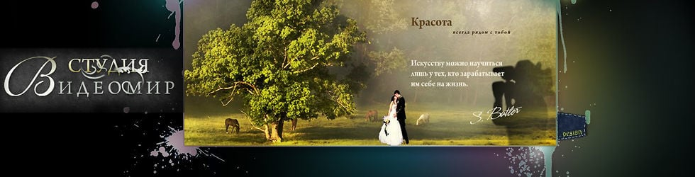 Studio Wideomir http://videomir.org.ua  тел: skype: miron_2005 tel: 515 863 975 Orange