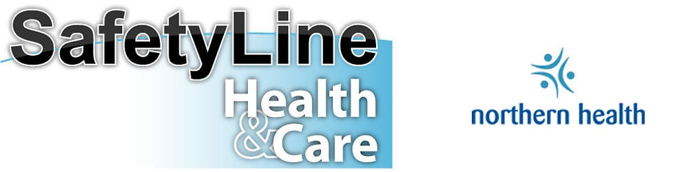 SafetyLine for Northern Health Authority