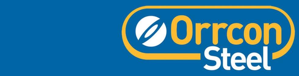 Orrcon Steel TV