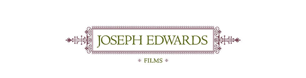 Joseph Edwards Films Recent Weddings