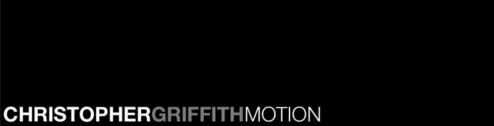 CHRISTOPHER GRIFFITH Motion