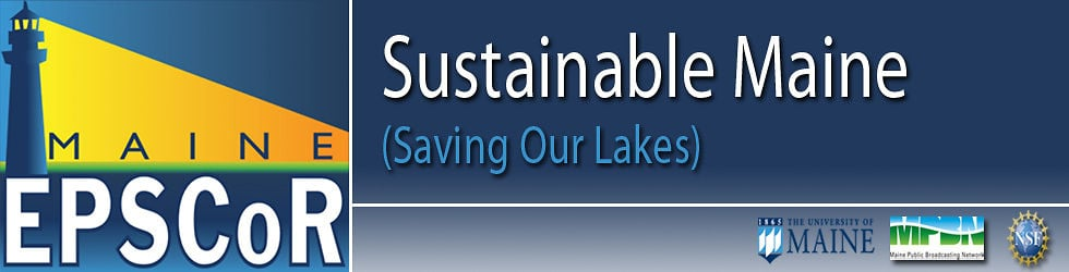 SUSTAINABLE MAINE: Saving our Lakes