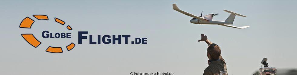 Globe Flight - FPV and Multikopter