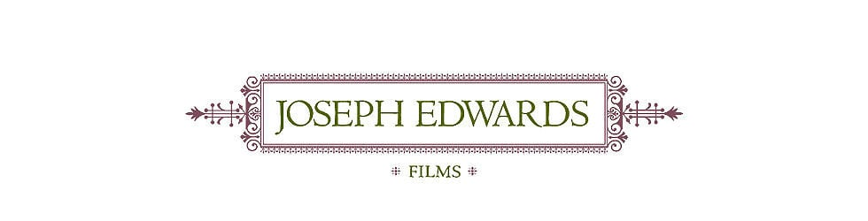 Joseph Edwards Films Jewish Ceremonies