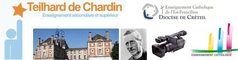 La WEB TV  TEILHARD DE CHARDIN