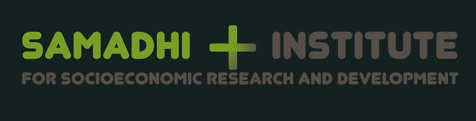 Samadhi + Institute | English