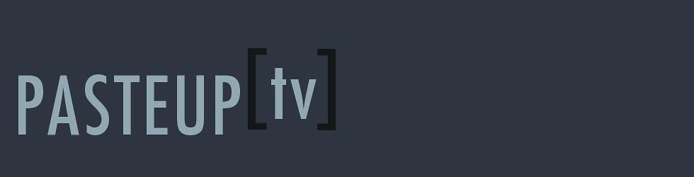 pasteup.tv
