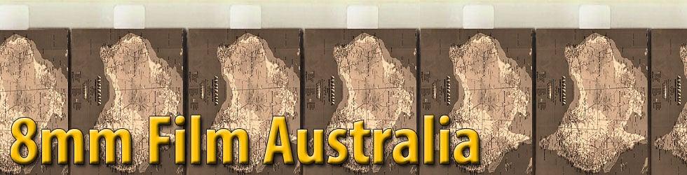 8mm Film Australia