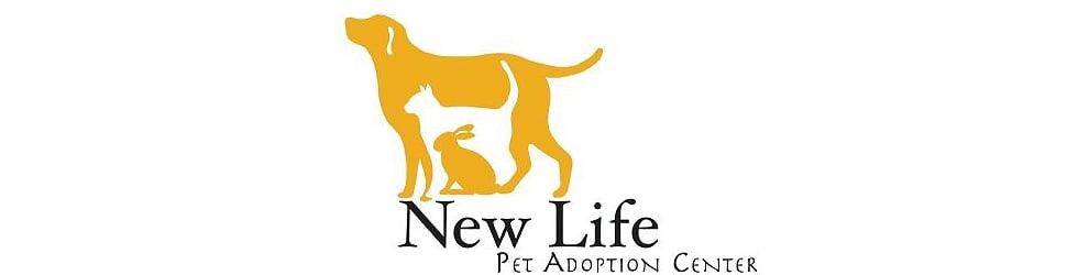 New Life Pet Adoption Center