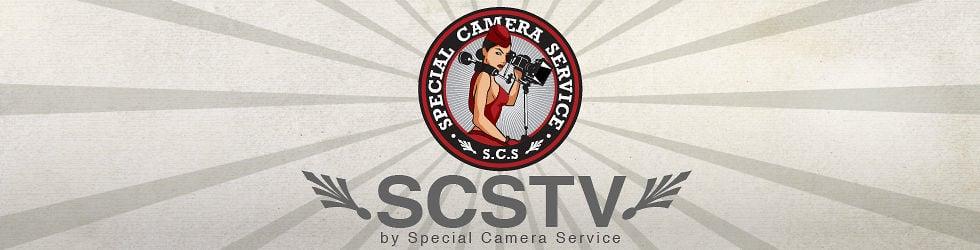 SCS TV