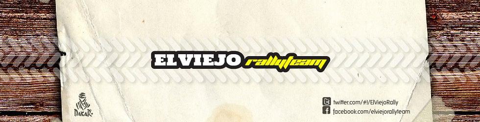 Viejo Rally Team