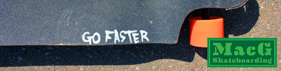 MacGSkateboarding