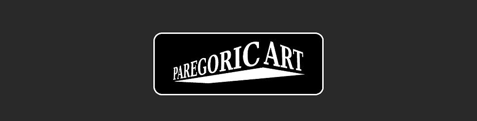 Paregoric Art