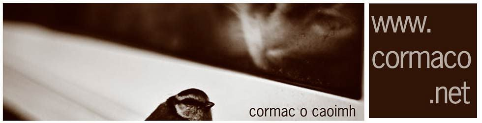 Cormac O Caoimh - A New Season for Love