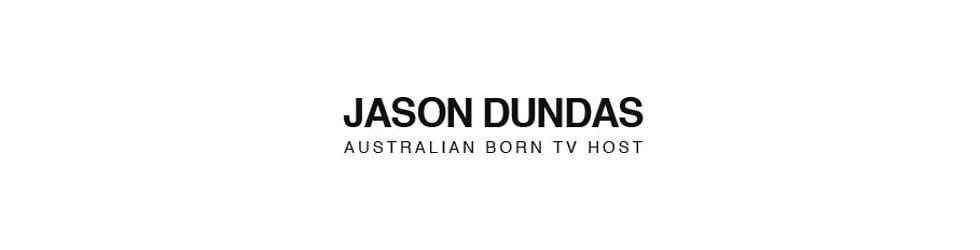 Jason Dundas