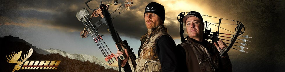 Bison, Bromance Ignited MRA | Outdoor Channel