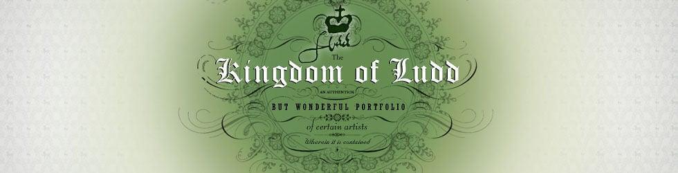 The Kingdom of Ludd