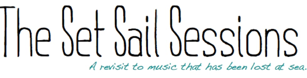 The Set Sail Sessions