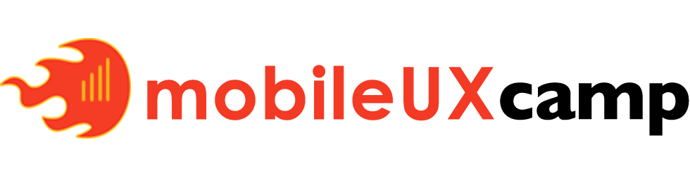 Mobile UXCamp DC