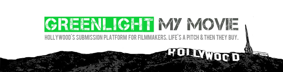 GREENLIGHT MY MOVIE DISCOVERS