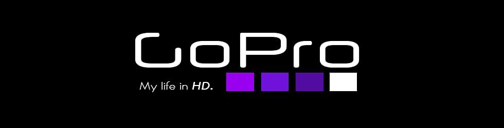 My Life in HD ; GoPro