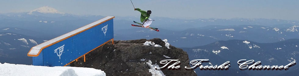 The Freeski Channel