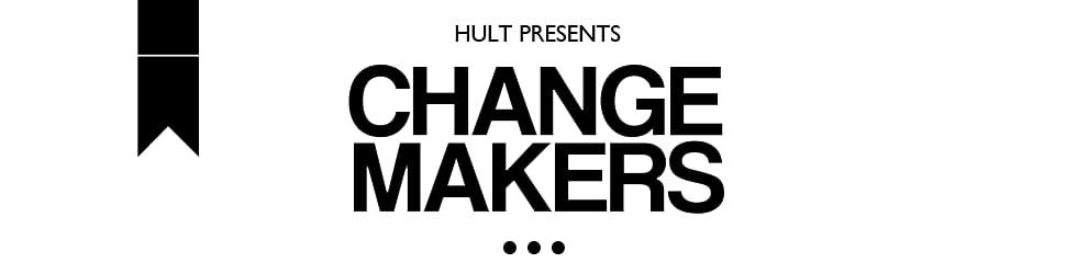 Hult Change Maker Series