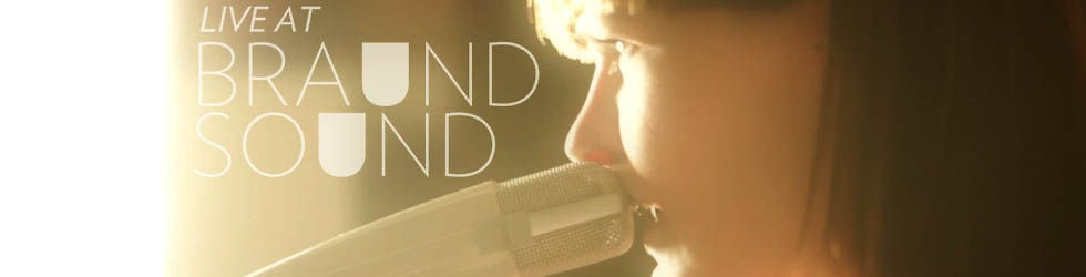 LIVE AT BRAUND SOUND