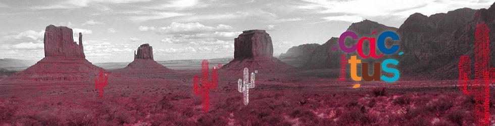 Rouge Cactus