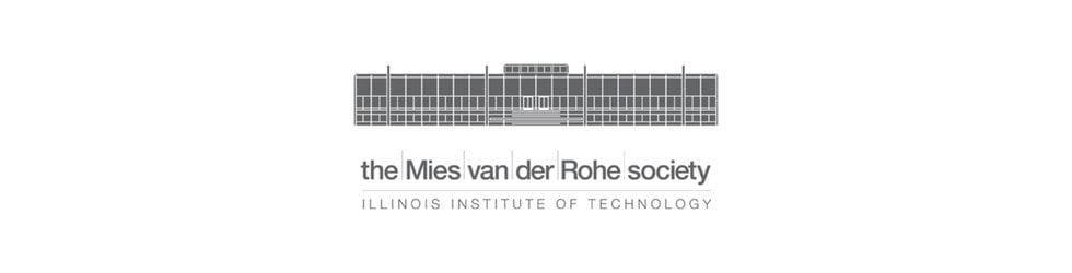 Mies van der Rohe Society