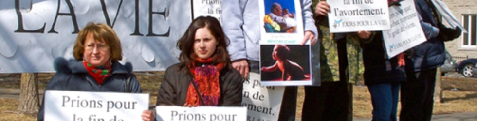 Campagne Québec-Vie / Quebec Life Coalition
