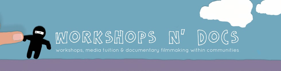 Workshops n' Docs' Channel