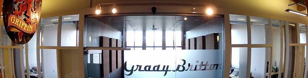 GRADY BRITTON: Channel GRIFFIN