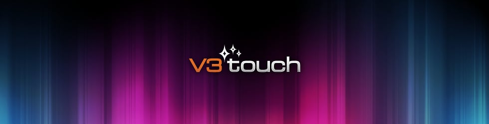 V3touch Videos