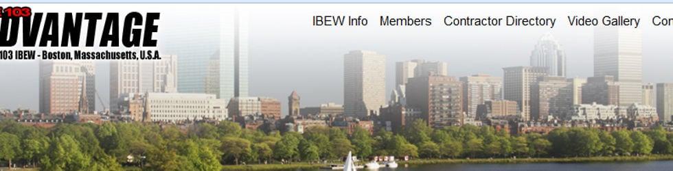 IBEW Local 103