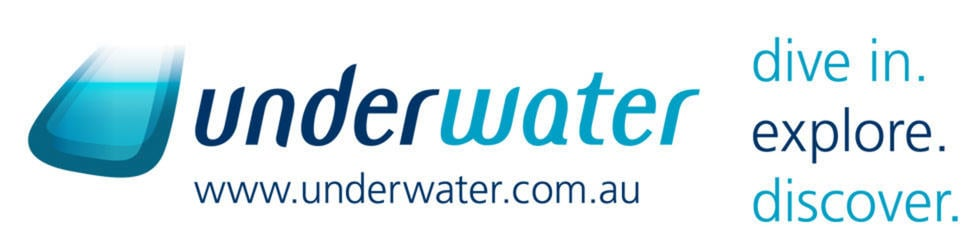 underwater australasia video competition