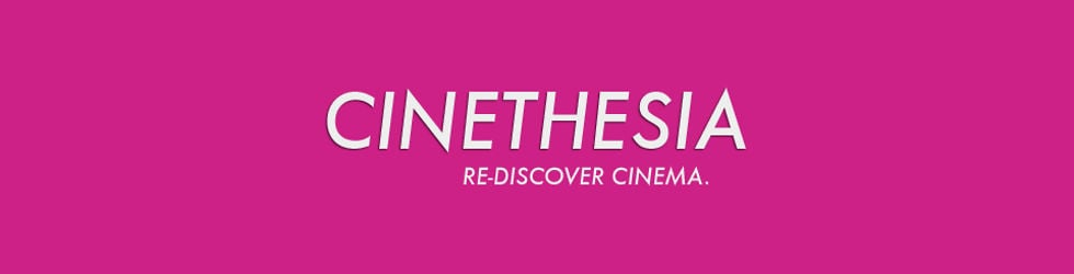 Cinethesia