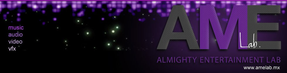 Almighty Entertainment Lab, LLC
