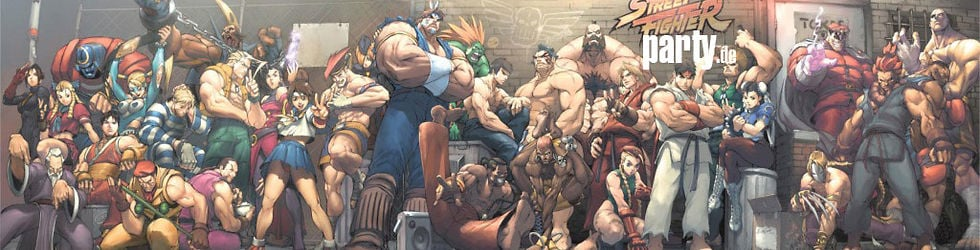 Street Fighter, Gaming & more...