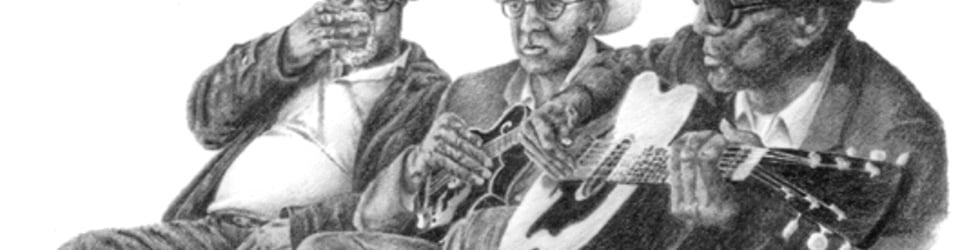 Jazz, Blues & Bluegrass