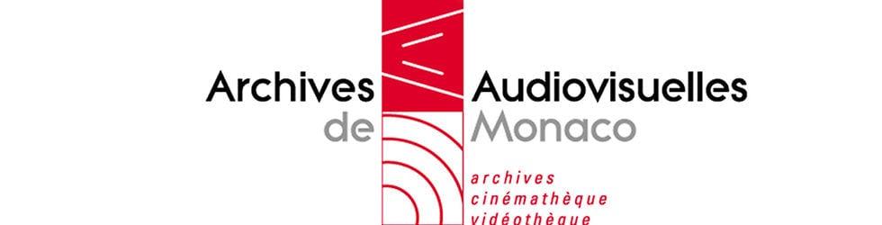 ARCHIVES AUDIOVISUELLES DE MONACO - Tout l'art du cinéma