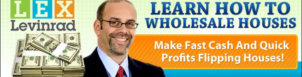 Learn How To Wholesale Real Estate And Flip Houses
