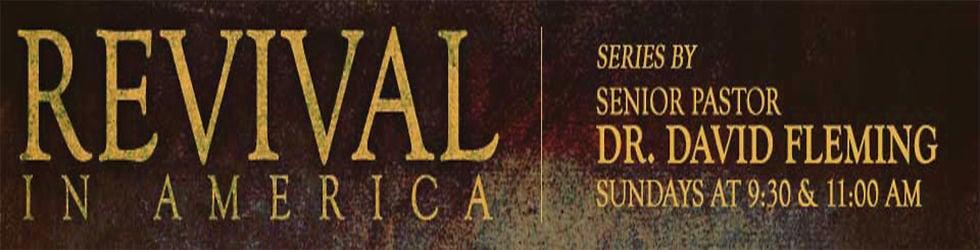 """Revival in America"" Sermon Series"